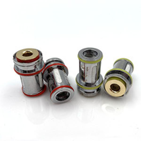 Vmiss 4pcs/Box 0.25ohm 0.5ohm 0.4ohm Replacement Coil Head for Crown 3 SubOhm Tank Atomizer