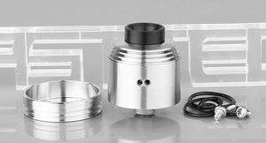 ULTON Hussar 2.0 II Styled RDA Rebuildable Dripping Atomzier