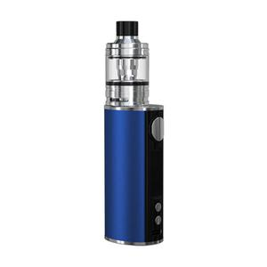 iStick T80 80W 4.5ml 3000mAh Kit with MELO 4 D25 Tank - Blue