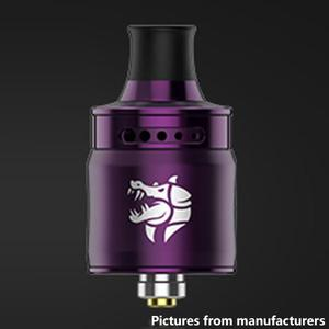 GeekVape Ammit MTL 22mm RDA  (Standard Edition) - Purple