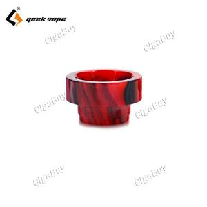 810 Resin Drip Tip - Red