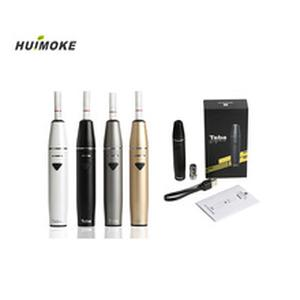 TOBA E-cigarette 0.8ohm Vaporizer Kit 1500mah Vaper cigarettes with iqos sticks Vape Ven for iCos Vapor Vapes Hookah
