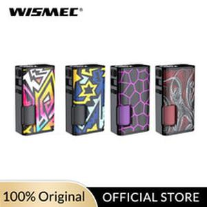 Luxotic Surface 80W Luxotic Surface Box MOD With 6.5ml squonk bottle Fits KESTREL Tank Electronic Cigarette Vape box mod