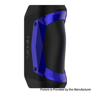 GeekVape Aegis Mini 80W 2200mAh TC VW  - Blue