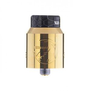 Rebirth 24mm RDA  w/ BF Pin - Gold