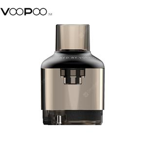 TPP POD Tank Bottom Filling 5.5ml Atomizer Compatible With TPP DM1/DM2 Coils E-cigarette for Drag 3 Drag X Plus