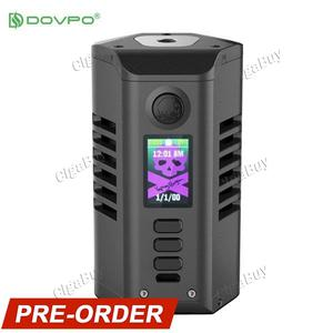 Odin DNA250C 200W  - Black