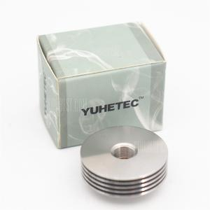 27mm Stainless Steel Electronic Cigarette Heat Sink