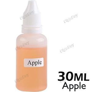 30ml Apple Flavor E-liquid 16mg Nic