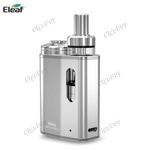iStick Pico Baby 1050mAh Starter Kit - Silver
