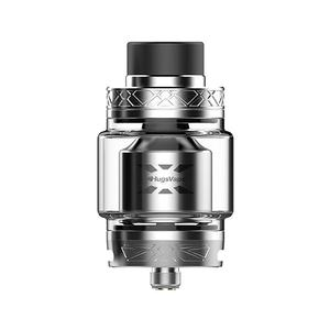Ringlord Mesh  26mm Sub Ohm Tank Clearomizer - Silver