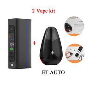 GIFT ! Vape Mod Electronic Cigarette Move Grand TC 80W  Fit Atomizer 510 Thread 18650 Battery (Without Battery)