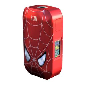 STAN 200W TC VW Variable Wattage  - Red