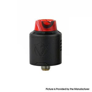 Variant 25mm RDA  w/ BF Pin - Black