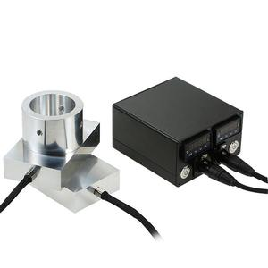 6061 Electric Temperature Controller Box Heating Rod for Rosin Press (UK Plug) - Multicolor