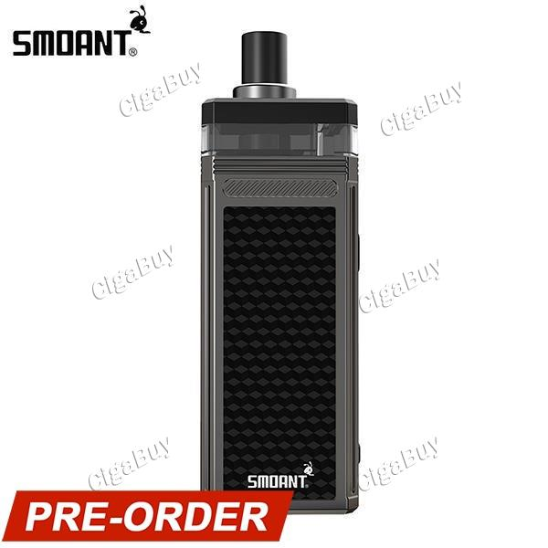 Smoant Pasito II Pod Kit - Diamond-shaped