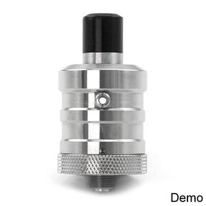 FEV BF-1 Style 23mm Squonker RTA  by  - Silver