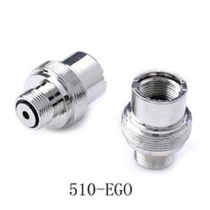 Adapter 510 To Ego Thread Connector Fit Electronic Cigarettes  Battery