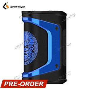 Aegis Legend 200W  Limited Edition - Zeus Blue