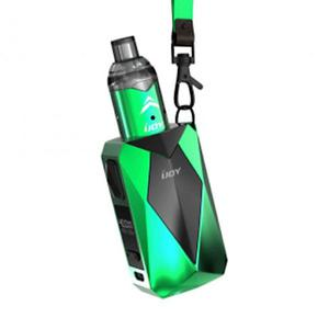 IJOY Diamond VPC 45W 1400mAh  w/ VPC Unipod 2.0ml Atomizer Kit  - Green