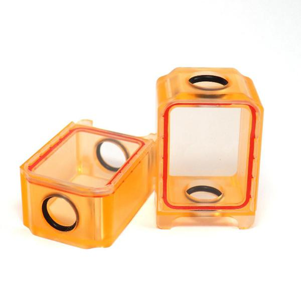 SXK Style Replacement Tank for Billet Box Exocet Mod