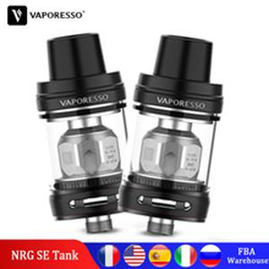 Original  NRG SE Tank 2/3.5ml Atomizer with GT Meshed Coil for Swag Revenger GEN LUXE  Vape Electronic Cigarette