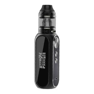 Cube  80W  3000mAh VW  w/  Cube 4.0ml Kit - Black