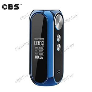 CUBE 80W 3000mAh TC  - Blue