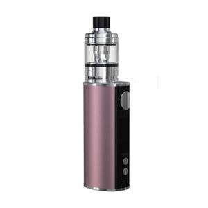 iStick T80 80W 4.5ml 3000mAh Kit with MELO 4 D25 Tank - Rose Gold