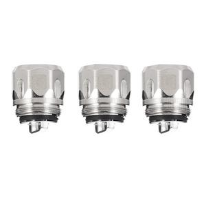 3pcs  GT4 Coils 0.15 ohm for NRG Tank