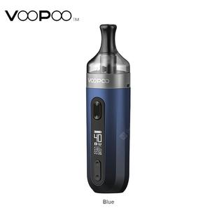 V.SUIT Pod Vape Kit 40W 1200mAh Battery V SUIT 2ml Cartridge PnP-TR1 PnP-TM2 Coil Electronic Cigarette Vaporizer Original