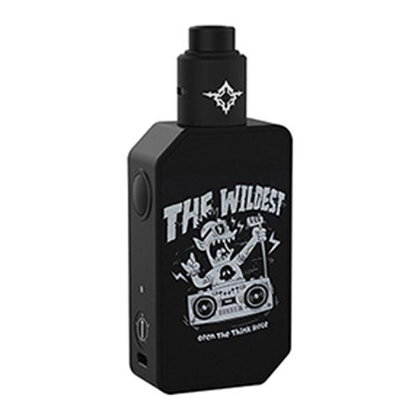 (Presale) Rincoe Manto Beast 228W RDA Kit  - The Wildest