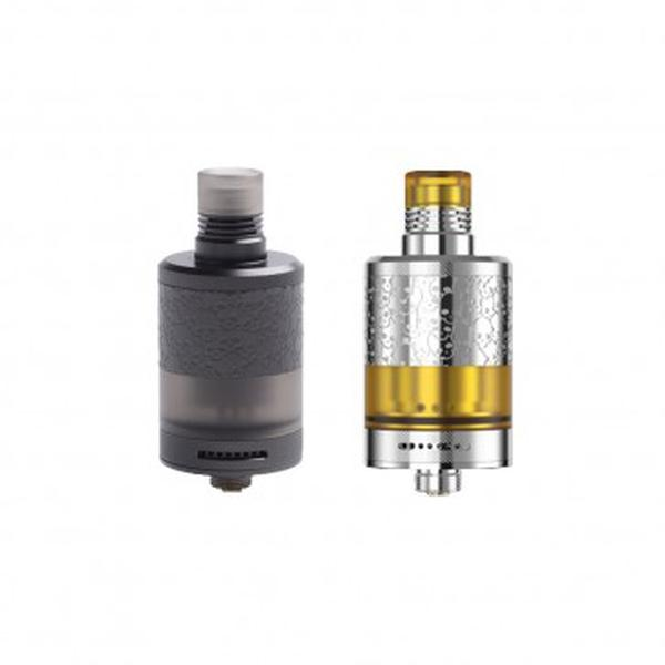 BDvape Precisio MTL RTA 22mm