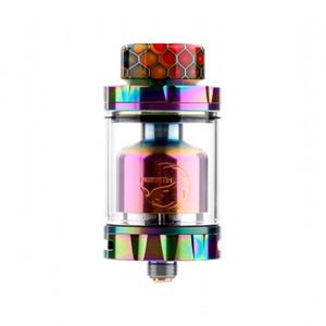 Rebirth 25mm RTA  - Rainbow