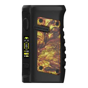 Jackaroo 100W TC VW Variable Wattage  - Gold Agate