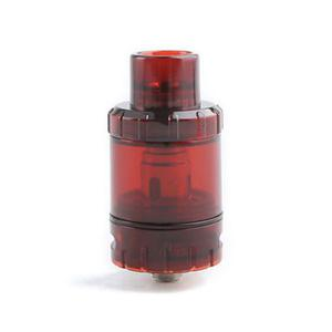 Citrine 24 24mm Sub Ohm Tank Clearomizer Atomizer - Red