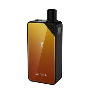 Alter 70W 2500mAh VW  Pod System Starter Kit - Yellow