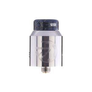 Rebirth Style 24mm RDA  w/ BF Pin - Silver