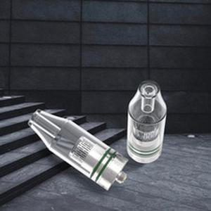 New Atomizer Tank Fence Heating System Wax Oil Dry Herb Shatter Vaporizer Thread 510 Pure Taste Quartz For Dab Pen Vaper
