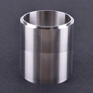 Replacement 316SS Tank Tube for 23mm TF GTR RTA Atomizer - Silver