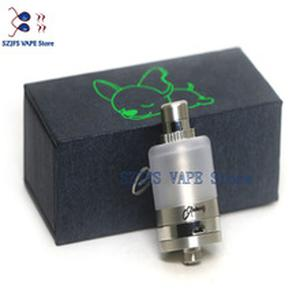 Doggystyle Bastard RTA RDA-BF 22MM diameter 2.5ML/3.5ML capacity Top airflow Adjustment Atomizers vape vs kylin v2 m profil gtr