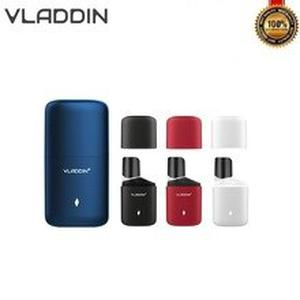Original Vladdin Eden System Kit 350mAh Battery with 1.5ml Refillable Pod Empty Cartridge Ceramic Coil VS JUSTFOG MINIFIT C601