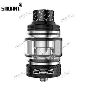 Smoant Naboo 4ML Sub-Ω Tank Atomizer - Black