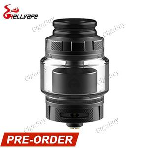 Destiny RTA 4ML 24MM - Full Black
