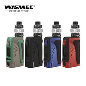 Reuleaux Tinker 2 Waterproof kit 200W With Trough Tank 6.5ml fit WT coil Electronic Cigarette Kit