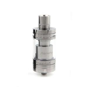Freemax Starre Pure   0.25ohm  4ml Sub Ohm Tank Clearomizer - Silver