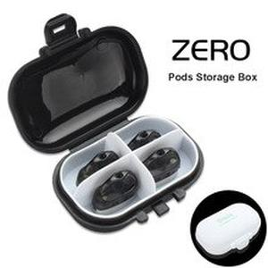 Latest Renova Zero accessories Pods Storage Box for Zero e-cigarette Accessories Anti Scratch Waterproof Zero Pods Storage Box