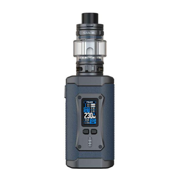 Morph 2 Kit 230W  with TFV18 Tank - 1~230W, 2 x 18650, 7.5ml, 0.15ohm/0.33ohm - Blue