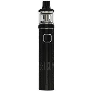 WISMEC SINUOUS Solo Starter Kit with Amor NS Pro Atomizer / with Built-in 2300mAh Li-ion Battery