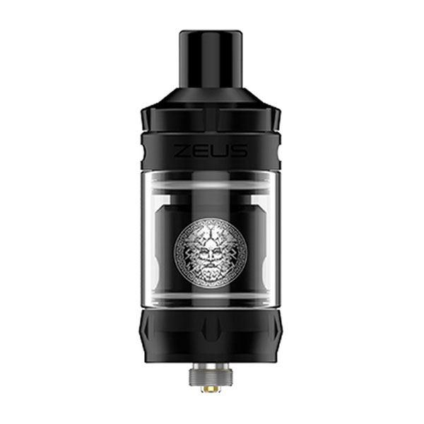 (Presale) Authencit  Zeus Nano MTL/DTL Tank Atomizer,2ml/3.5ml - Black